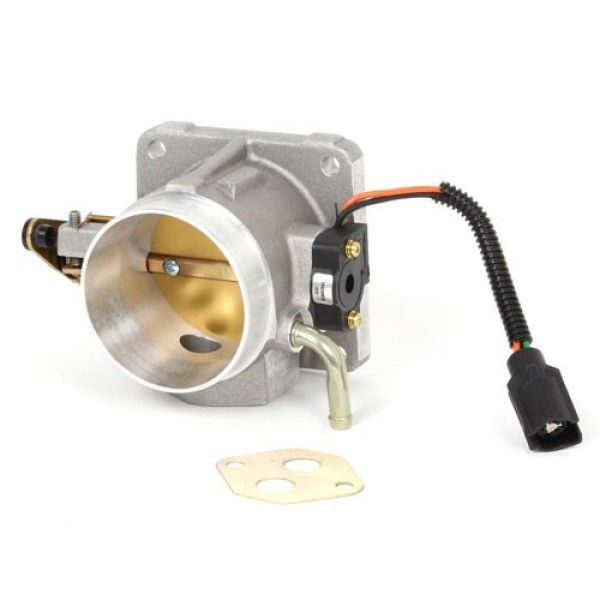 1986-1993 Ford Mustang 5.0L BBK Performance 70mm Throttle Body -